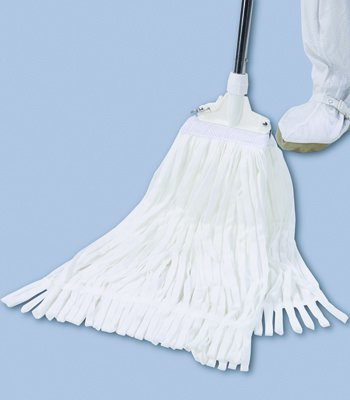 Clean Room Garments Contec Edgless Cleanroom Mop