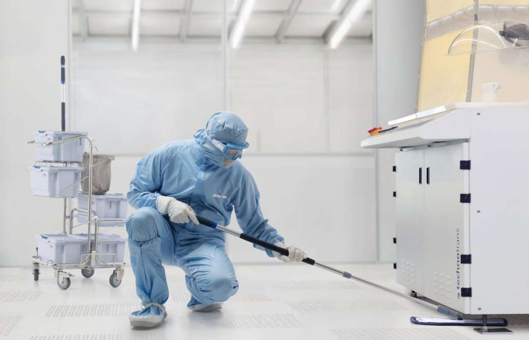 7 Important Ways to Prevent Cleanroom Contamination